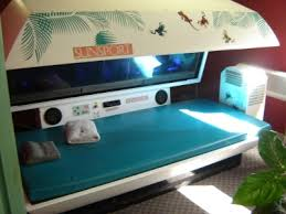 Sunboard Tanning Bed by Looking For A High Pressure Bed Tantoday Tanning Salon