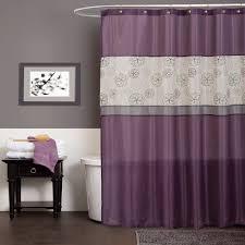 Bathroom Curtains At Walmart by Bathroom Target Shower Curtains Threshold Bathroom Curtains At