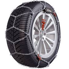 Konig T2 Magic 4WD Snow Chains | Auski
