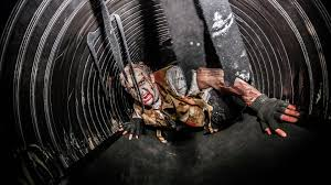 Halloween Theme Park Uk by Alton Towers Halloween Scarefest October Half Term 2016