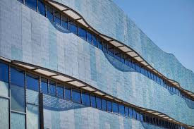 Kawneer Curtain Wall Revit by Curtain Wall Archives Archpaper Com Archpaper Com