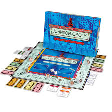 Amazon Make Your Own Opoly Board Game Toys Games