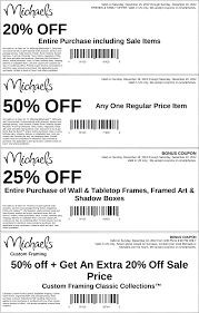 Michaels Coupons 50 / 90 Degree Coupon Code Arts Crafts Michaelscom Great Deals Michaels Coupon Weekly Ad Windsor Store Code June 2018 Premier Yorkie Art Coupons Printable Chase 125 Dollars Items Actual Whosale 26 Hobby Lobby Hacks Thatll Save You Hundreds The Krazy Coupon Lady Shop For The Black Espresso Plank 11 X 14 Frame Home By Studio Bb Crafts Online Coupons Oocomau Code 10 Best Online Promo Codes Jul 2019 Honey Oupons Wwwcarrentalscom