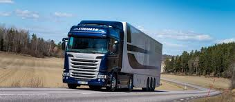 Tag: Euro 6 | Scania Group