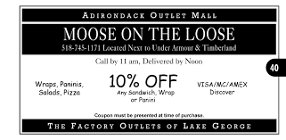 2018 Factory Outlets Of Lake George Coupons - Factory Outlets Of ... 2018 Factory Outlets Of Lake George Coupons The Utmost Benefits Free Shipping Programs Mageplaza Ll Bean Coupon Code January 2019 Fascats Cycling Traing Plans Black Friday Best Deals You Can Get Right Now Klook Promo Code August Grofers Offers 70 Off 250 Cashback Codes Aug Belk Codes November Nice Kicks Mellow Mushroom Coupons Atlanta September Sale Ultimate List Senior Discounts Medalerthelp Under Armour Kelby Traing