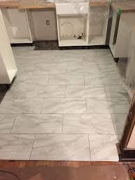 Inspiring Tile Idea Roll Vinyl Flooring Kitchen Design Styles And Popular Files Checkered Sheet Cushion Floor