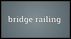 Bridge Railing Meaning - YouTube Stair Banister Meaning Staircase Gallery Banister Clips Fresh Railing Perfect Meaning In Hindi Neauiccom Turning Stair Balusters Thisiscarpentry Stairways Ideas Home House Decoration Decor Indoor Best 25 Diy Railing On Pinterest Remodel Bathroom Adorable Wood Steps Ahic Traditional Designs 429 Best Railings Images Stairs Removeable Hand For Stairs To Second Floor Moving Code 28 U S Ada Design In 100 Of Spindle Replacement Images On