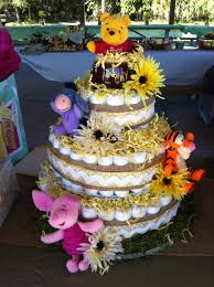 Winnie The Pooh Baby Shower by Winnie The Pooh