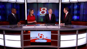 The WISH TV News Team Has Joined Hamilton County Reporter To Help Give Readers And Viewers Coverage They Deserve Photo Provided