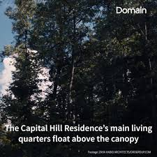 100 Capital Hill Residence The Facebook