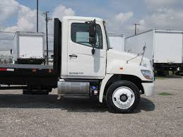 2011 Used HINO 268A (18ft Flatbed With ICC Bumper) At Industrial ... 1999 Dodge Ram 3500 Flatbed Pickup Truck Item Da6336 Sol Bradford Built Flatbeds 1997 Ford F800 16 Flatbed Truck Big 2007 Used Chevrolet Silverado Drw 12 Duramax 2017 F450 Super Duty Crew Cab 11 Gooseneck Flatbed 32 Flatbeds 2016 Lt Crewcab 4x4 60l 9ft Flatbed Beds And Custom Fabrication Mr Trailer Sales New Tire Pickup Hpi Cm Er Like Western Hauler Stock Video Fits Srw For Sale Inspiration Sold Jeeps Trucks Used 2006 Ford Truck For Sale In Az 2251 A Is On The Corner In Winslow Arizona Talk