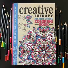Coloring Books Geared Towards Adults Are A Fun Way For People To Unwind From The Stresses Of Everyday Life Grown Ups Can Step Away Their Computer