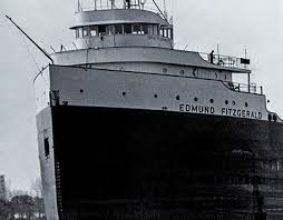last voyage of the ss edmund fitzgerald on behance