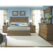 Vaughan Bassett Twilight Dresser by Beds Home Meridian
