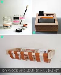 DIY fice Storage and Organization Ideas  Organizing