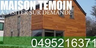 accueil immobois be votre maison en ossature bois bastogne