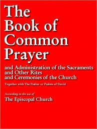 THE BOOK OF COMMON PRAYER Complete And Unabridged Special Nook Enabled Version Authorized