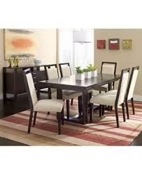 Macys Bradford Dining Room Table by Macy U0027s Dining Room Furniture Belaire Dining Table Furniture In