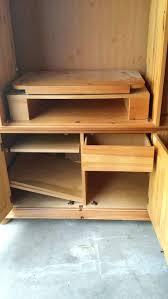 Broyhill Fontana Dresser Dimensions by Shallow Depth Armoire Broyhill Fontana Entertainment Center