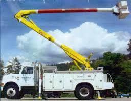 100 Rent A Bucket Truck GLittle Electric 55 Foot Al Commercial