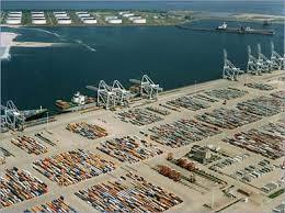 3ème plus grand port du monde centerblog