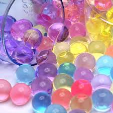 Orbeez Mood Lamp Uk by Amazon Com Marvelbeads Water Beads Rainbow Mix 8 Oz 20 000