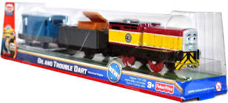 Thomas And Friends Tidmouth Sheds Trackmaster by Oil And Trouble Dart Thomas And Friends Trackmaster Wiki
