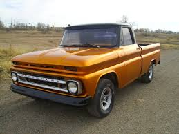 1965 Chevy Truck For Sale Craigslist | Best Car Specs & Models