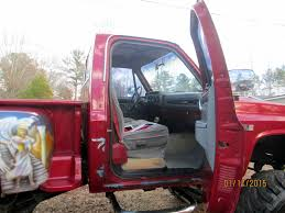 100 Cool Paint Jobs On Trucks 1981 Gmc Step Side Pu Truck With Custom Paint Job For Sale In