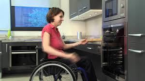 cuisine pour handicapé cuisine handicap