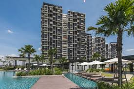 100 Parque View Apartment The Residences ONGONG Archello