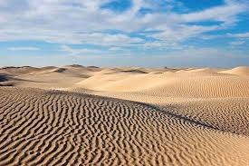 The Sahara Morocco Desert Sand