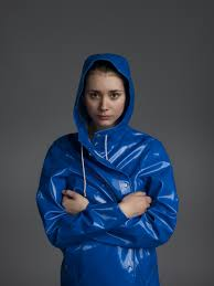 blue pvc raincoat rainwear pinterest pvc raincoat raincoat
