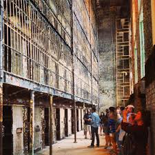Mansfield Ohio Prison Halloween by Ohio State Reformatory U2013 Columbus Emp