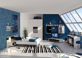 Bedroom Living Room Combo Ideas Renovation Amazing Simple At