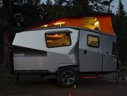Cricket Off Road Camper Trailers