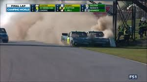 2016 Crazy Photo Finish Canadian Motorsport Park NASCAR Trucks - YouTube Arca Champs Briscoe And Enfinger Duel In Nascar Trucks Race At Xfinity Series Gander Outdoors Truck Return 2018 Camping World Race Winners Nascarcom Ryan Truex To Full Schedule 2017 Auto Racing 2014 Season Review Motsportstalk Set Take On High Banks Of Bristol Sports Sets Stage Lengths For Every Cup Christopher Bell Finishes Off Dominant Win Atlanta The Old Mosport Gets Truck My Cars Five Drivers Who Should Run At Eldora