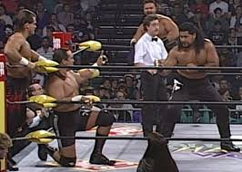 Halloween Havoc 1996 Outsiders by 190 Best Wcw Images On Pinterest World War And Wrestling