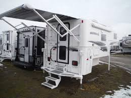 2018 NORTHERN LITE 8'11, Dry Bath SE Truck Camper... On Camp-Out RV ...