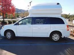 Mini Camper Rv Conversion Van