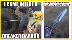 100 Funny Truck Driver Jokes Memes Only Real Mechanics Will Find YouTube
