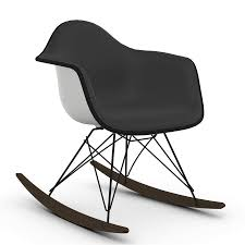 Vitra RAR With Upholstery, White, With Full Upholstery, Dark Grey ... Mid Century Rocking Chair The Fniture Rooms Vitra Rar With Upholstery Pale Rose With Seat Upholstery Warm 10 Best Rocking Chairs Ipdent Fdb Mbler J52b Chair Design Brge Mogsen 1950s 12 Iconic Designs From The Mood Vintage Model 175f And 175gh Foot Stool By Shop Acapulco White Indoor Outdoor On Sale Free Antique Gooseneck Carved Needlepoint Midcentury Shapely In Light Grey Fabric
