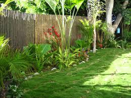 100 Bali Garden Ideas Nese French Country Decor