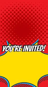 Evite Mobile | Pokemon Party | Pokemon Party Invitations ...
