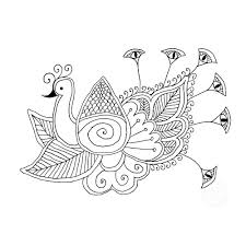 Design Coloring Pages Animals