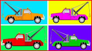 Learning Tow Truck Colors For Children | Color Song For Kids | Tow ... Car Carrier Truck With Spiderman Cartoon For Kids And Nursery Lightning Mcqueen Cars Truck In Monster Shapes Songs Children The Song Ambulance Music Video Youtube Garbage By Blippi Fire Engine For Videos Wheels On Original Rhymes Baby Finger Family Trucks Surprise Eggs Titu Recycling Twenty Numbers