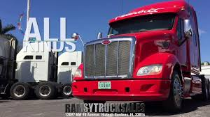 Ramsy Truck Sales - Used Commercial Trucks For Sale Miami, Florida ...