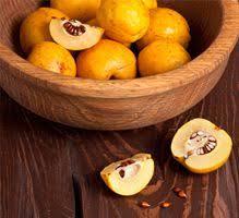le coing bienfaits valeur nutritive conseils recettes