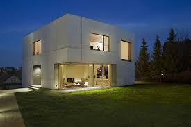 maison en cube moderne photo maison moderne cube tendance