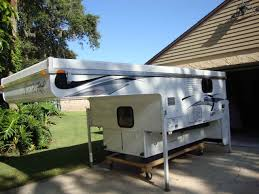 2016 Used Northstar TC 800 Truck Camper In Florida FL
